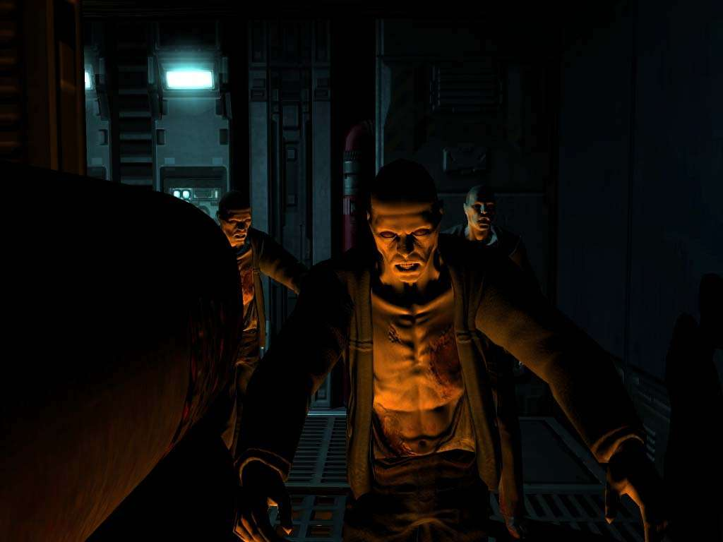 Doom 3 BFG Edition Steam Gift ...