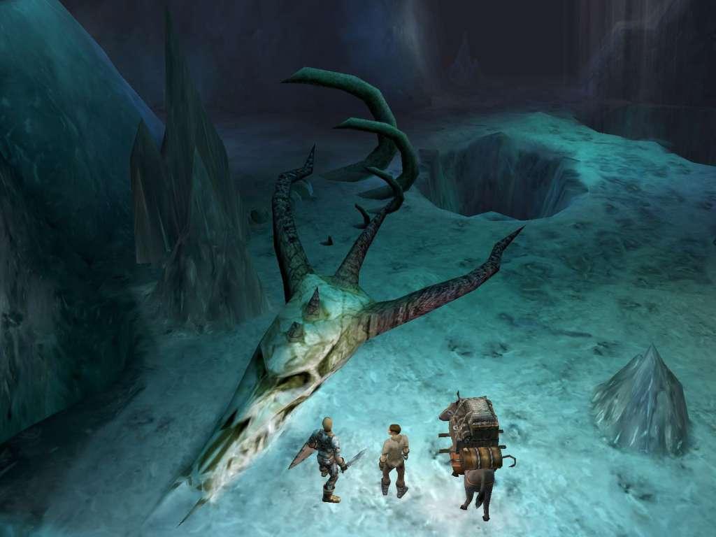 dungeon siege 3 steam key generator