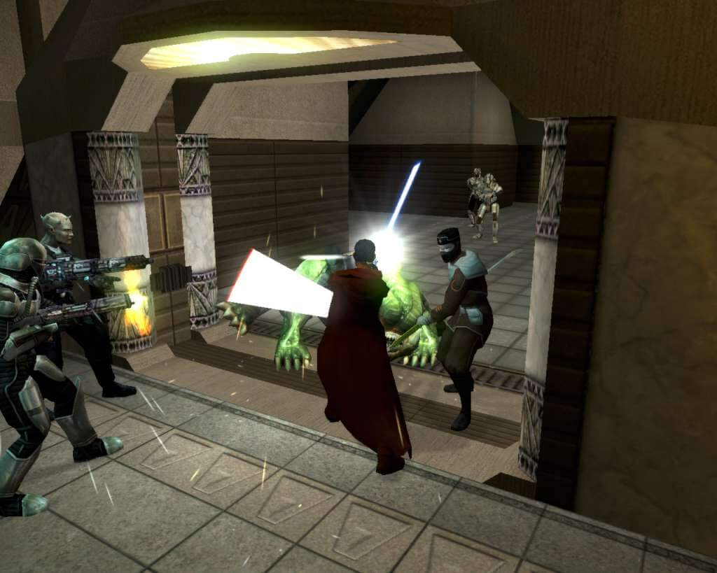 star wars knights of the old republic android download free