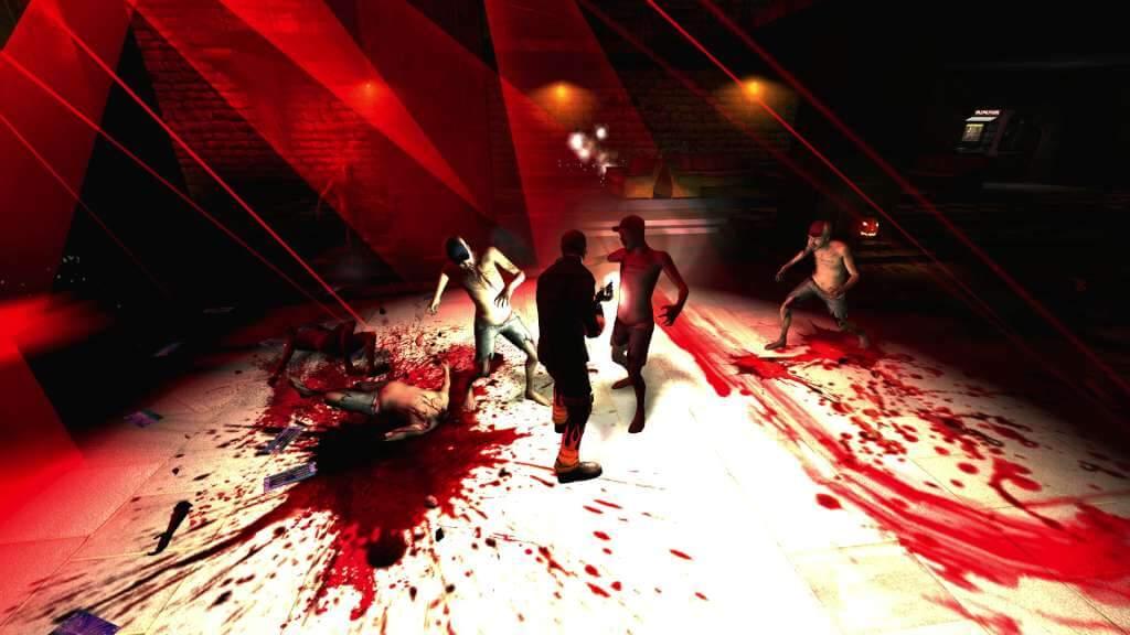 Killing Floor 17 Dlc Bundle Steam Gift Acheter Sur Kinguin