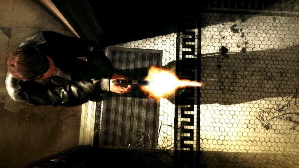 Max Payne 3 Rockstar Pass Steam CD Key