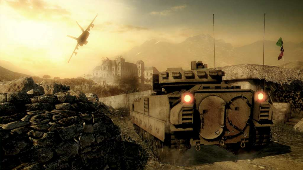 Medal Of Honor Warfighter Cd Key Free Download