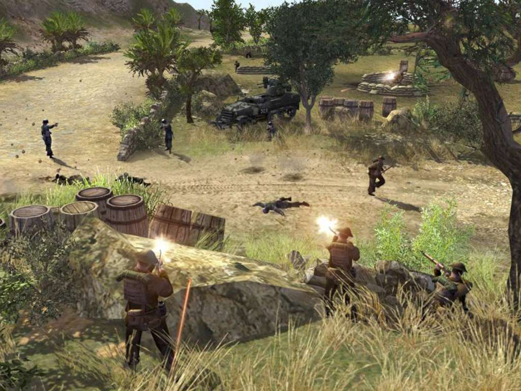 Men Of War Multiplayer Cd Key 77