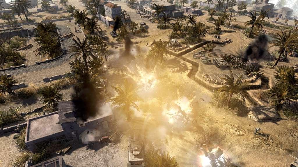 Men Of War Multiplayer Cd Key 5