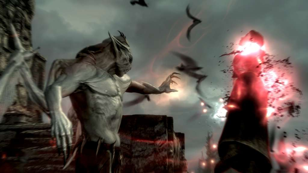 скачать бесплатно игру The Elder Scrolls V Skyrim Legendary Edition - фото 9