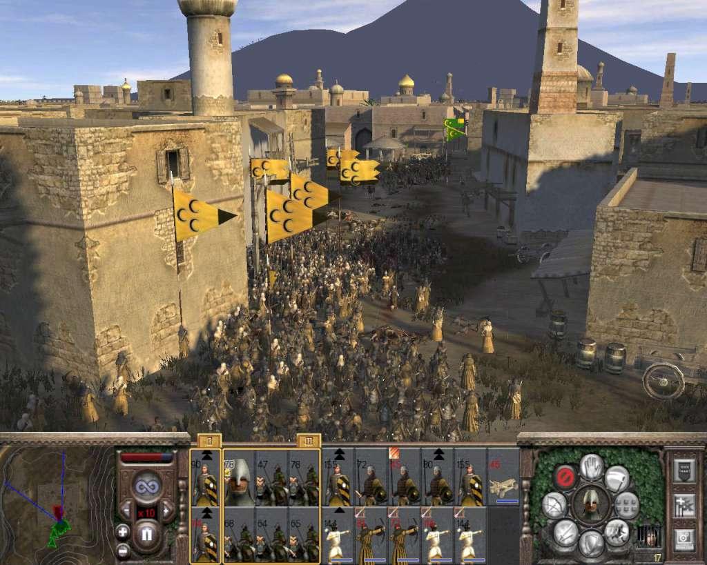 Medieval Ii Total War Скачать Игру - фото 10