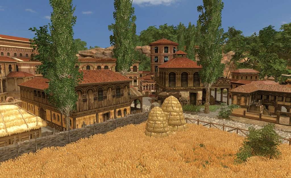 Grand Ages Rome скачать торрент - фото 4