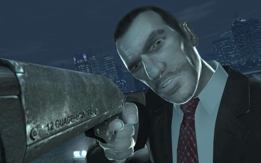 Grand Theft Auto IV + Grand Theft Auto: San Andreas EU Steam