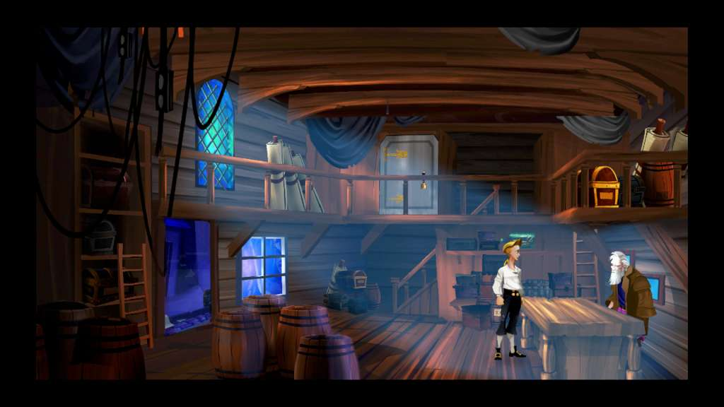 The secret of monkey island special edition download mac