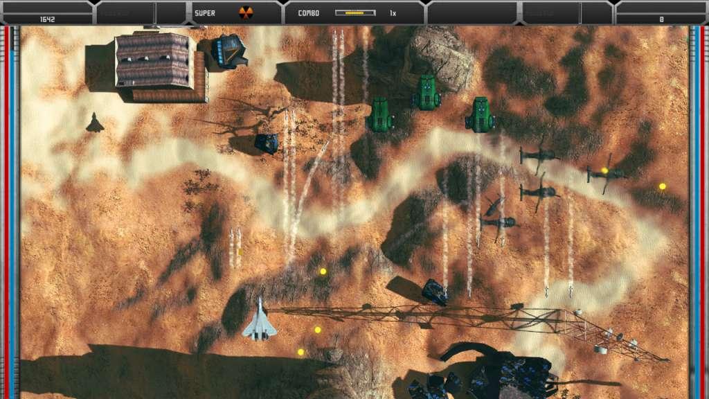 Revolution Ace Steam CD Key