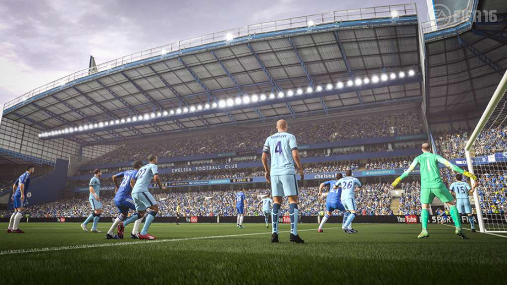 fifa 16 key activation download pc