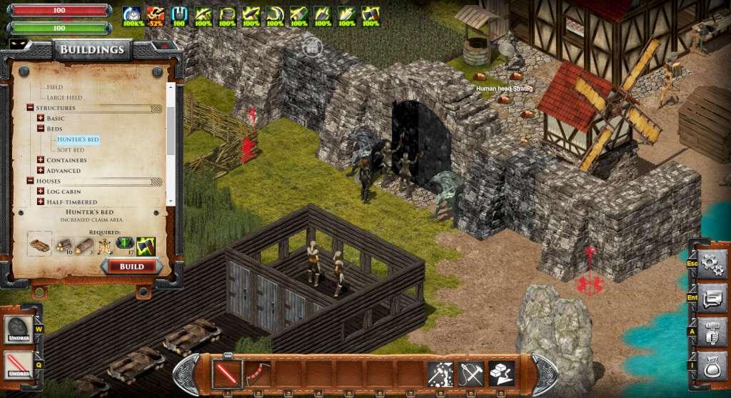 Huebrix game online