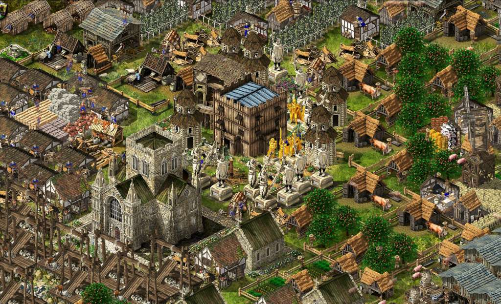 Stronghold kingdoms: feudal warfare game apk mo.