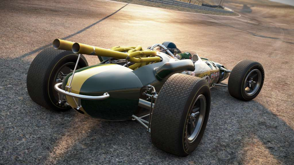 Project CARS - Classic Lotus Track Expansion DLC Steam Gift   Buy on ...