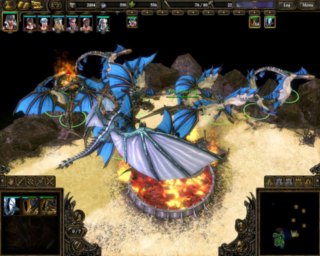 Spellforce 2 gold edition free download