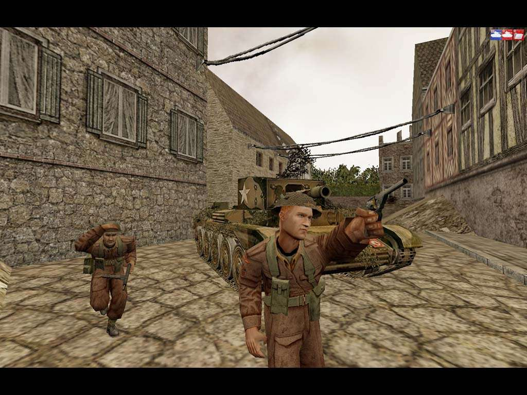 Day of Defeat (Video Game 2003) - Frequently Asked ...