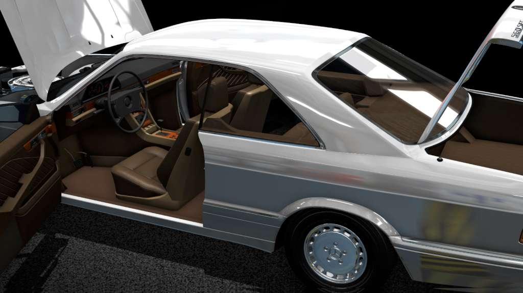 Car mechanic simulator 2015 mercedes benz dlc steam gift for Mercedes benz mechanic