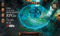 Divinity: Original Sin Enhanced Edition RU VPN Required Steam Gift