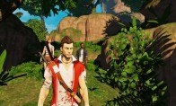 Escape Dead Island Steam Gift