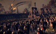 Total War: ATTILA Steam CD Key