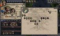 Crusader Kings II - Dynasty Shields DLC Steam CD Key