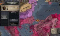 Crusader Kings II - Songs of the Holy Land DLC Steam CD Key
