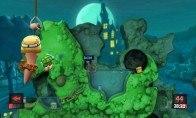 Worms Revolution Clé Steam
