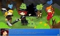 Epic Battle Fantasy 4 Steam Gift