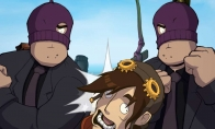 Chaos on Deponia CN VPN Activated Steam CD Key