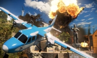 Just Cause 3 XL US PS4 CD Key