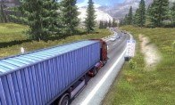 Euro Truck Simulator 2 EU Steam CD Key
