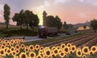 Euro Truck Simulator 2 - Going East! DLC Steam CD Key