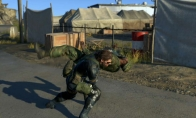Metal Gear Solid V: Ground Zeroes AR VPN Activated XBOX One CD Key