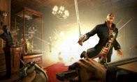 Dishonored Game of the Year Edition Steam CD Key