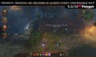 Divinity: Original Sin GOG CD Key