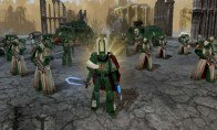 Warhammer 40,000: Dawn of War II: Retribution - Dark Angels Pack Steam CD Key