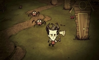 Don't Starve + Don't Starve Together Pack Steam Gift