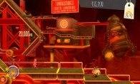 BIT.TRIP Presents... Runner2: Future Legend of Rhythm Alien + Soundtrack Steam Gift