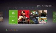 Xbox LIVE US 1 Month Gold Subscription Card