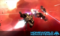 Homeworld Remastered Collection GOG CD Key