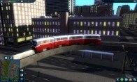 Cities in Motion 2 EU Steam Clé (PC/Mac)