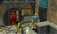 Comic Jumper: The Adventures of Captain Smiley Xbox 360 CD Key