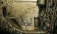 Machinarium Steam Gift