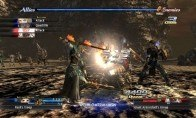 The Last Remnant Chave Steam