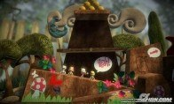Little Big Planet 3 PS4 US Key