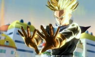 Dragon Ball Xenoverse - Season Pass XBOX One CD Key