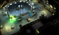 Shadowrun Chronicles: Boston Lockdown Steam Gift