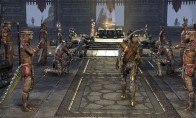 The Elder Scrolls Online: Tamriel Unlimited Bethesda Key