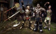 Fable Anniversary - Heroes and Villains Content Pack DLC Steam Gift