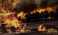 Total War: ATTILA - Blood and Burning DLC Steam CD Key